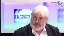 L'invité de la Rédaction de TV Lux : Jean-Pierre Pirson, Repères Asbl | Faits de vie - Réflexion - Repères | Scoop.it