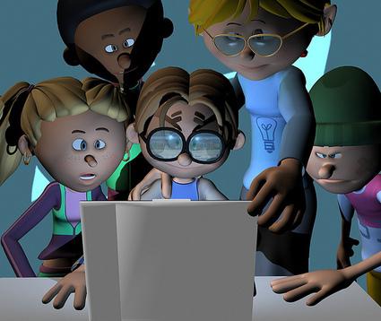 Webquest: Herramienta TIC para una pedagogía activa y colaborativa. | Educación y TIC | Scoop.it