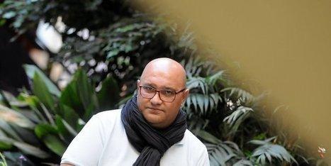 Béziers : Gino Soles, de Pintat à Paris, pour la culture gitane | Gens du voyage -roms-revue de presse | Scoop.it