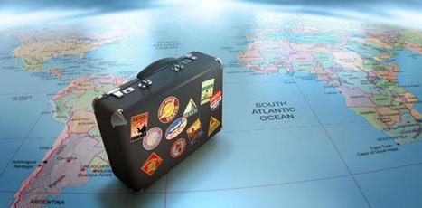 14 viajes que hay que hacer en 2014 - Autofácil | Turismo | Scoop.it