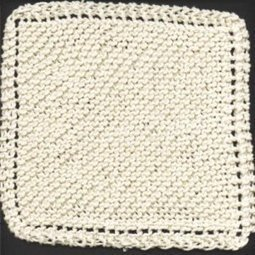 Grandmother's Favorite - Knit Pattern - Dishcloths Boutique | Needle and Hook Patterns-all free | Scoop.it