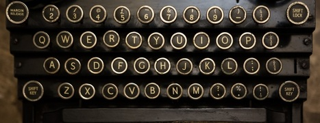 What defines good writing? - OUPblog (blog) | Libraries, Books, and Writing | Scoop.it
