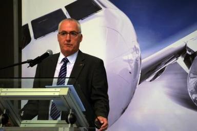 ADS alista misión aeronáutica para el 2014 - El Economista   Seguridad Aeronautica   Scoop.it