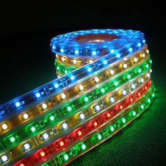 3M Water Proof LED Bar with Remote and 90 LEDs – LightSuperDeal.com | LED lights | Scoop.it