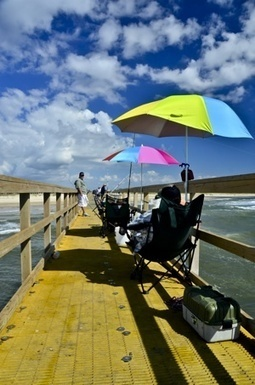NPCA Report Looks At Creating A National Recreation Area Along the Texas Coast Near Houston   National Parks Traveler   Proposed Lone Star Coastal National Recreation Area   Scoop.it