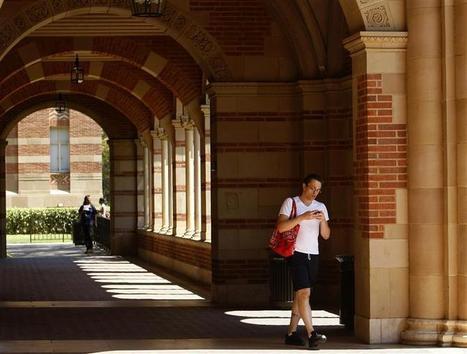 Et ailleurs, comment sont accueillis les étudiants étrangers? | L'enseignement dans tous ses états. | Scoop.it