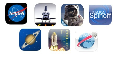 Wonderful iPad Apps to Teach Kids about Astronomy and Outer Space ~ Educational Technology and Mobile Learning | Better teaching, more learning | Scoop.it