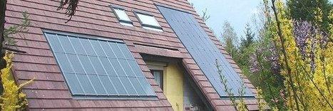 La climatisation solaire, solution d'avenir ? | Conseil construction de maison | Scoop.it