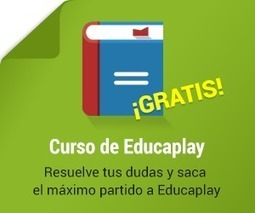 Actividades Educativas Multimedia con Educaplay | desdeelpasillo | Scoop.it
