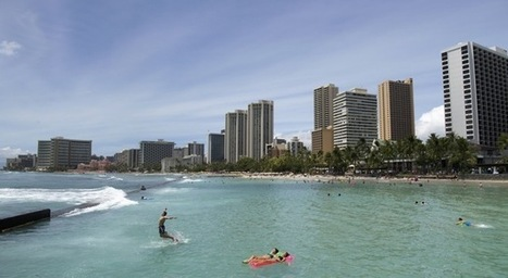 Hawaii Tourism Authority Issues RFP for Leisure Tourism Destination Marketing | Tourism Social Media | Scoop.it