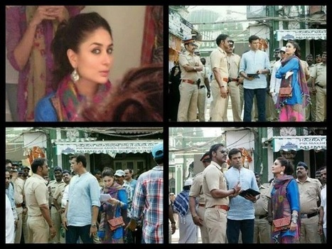 Singham Returns Movie 2014 Trailer Out   Ajay Devgn   Kareena Kapoor   Getwaypages   Bollywood   Scoop.it