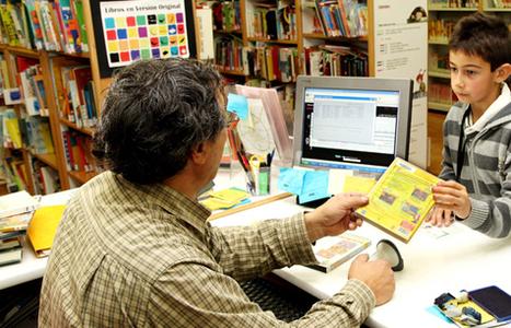 CANAL LECTOR Biblioteca escolar o de aula   Cualli Lectura y Educación   Scoop.it
