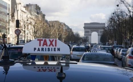 Ubérisation du business et taxisation de la relation client | Marketing digital & réseaux sociaux | Scoop.it