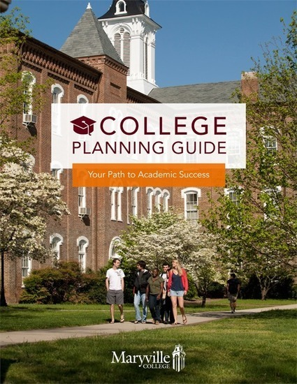 eBook: College Planning Guide | Higher Education News You Can Use! | Scoop.it