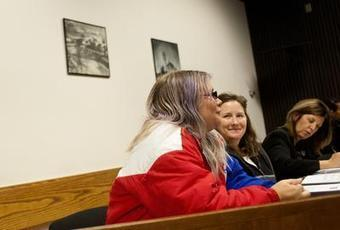 Spokane County looks to extend mental health court tax - The Spokesman Review   Mentally Ill and Prison   Scoop.it