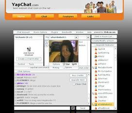 10 Sites web pour communiquer et chatter via une webcam | CARTOGRAPHIES | Scoop.it