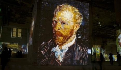 Van Gogh et les Iris de Provence | Arts & Culture | Scoop.it