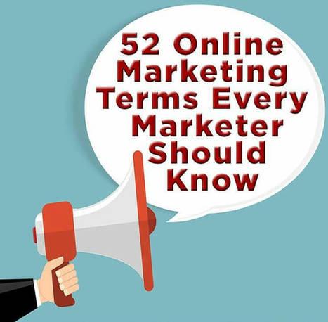52 mots-clés du marketing en ligne - iWebContact | Strategy, Web Marketing and Branding, SEO & SEM | Scoop.it