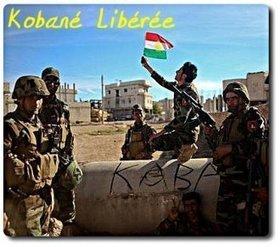 Kobané libérée : point stratégique où vit la communauté kurde | Révolution démocratique à travers le Monde | Scoop.it