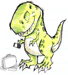 The End Is Neigh For The Sales Dinosaur | Social Selling:  with a focus on building business relationships online | Scoop.it