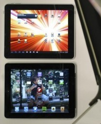 Ugartee U97 con Android, tablet identico al iPad | VIM | Scoop.it