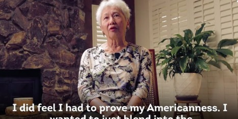 Japanese-Americans Share Their Tragic Experiences In Prison Camps | Trust Issues | Scoop.it