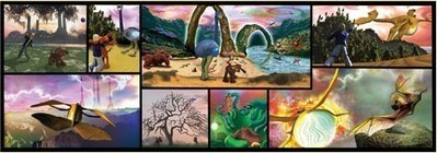 Interactive Story Books online | ENGLISH LANGUAGE FOR PRIMARY EDUCATION | Scoop.it