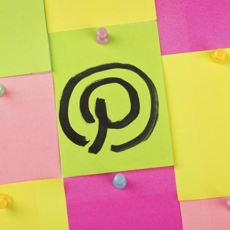 70% of Brand Engagement on Pinterest Is User-Generated | Pinterest for Business | Scoop.it