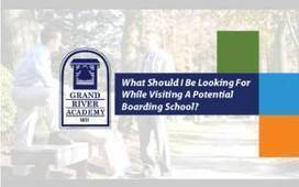 What Should I Be Looking for While Visiting a Potential Boarding School: Slide Show | timviands Links | Scoop.it