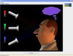 Visión del color, simulación educativa (phet.colorado.edu) - Didactalia: material educativo | Recull diari | Scoop.it