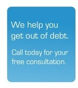 Debt Relief for Consumers - Get out of debt | Debt Settlement | Scoop.it