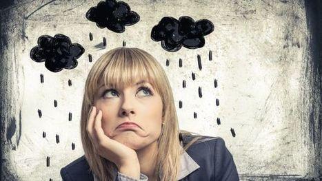 Il pessimismo può far male al cuore | Notizie Ottimiste | Scoop.it
