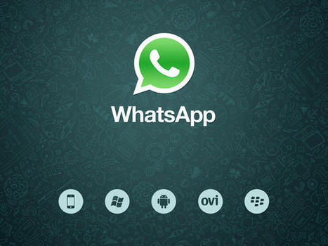 WhatsApp for PC Free Download (Windows 7/8) - TechNil | Top 10 List | Scoop.it