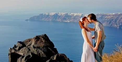 Top 6 Greek Island Honeymoon Destinations | Greece.GreekReporter.com Latest News from Greece | travelling 2 Greece | Scoop.it