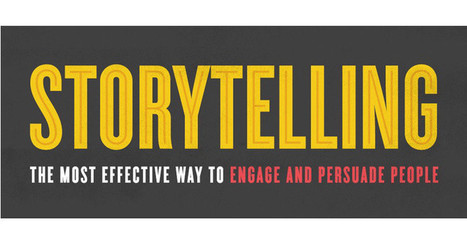 Engaging and Persuading People Through Storytelling | SEJ | Serious Play | Scoop.it