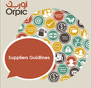 Suppliers Guidelines – Orpic.om | Orpic | Scoop.it