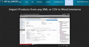 WP All Import Woocommerce Addon ver1.3.5 | Wordpress Themes | Scoop.it