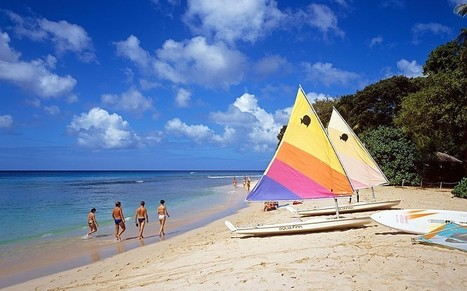 Activity holidays in the Caribbean - Telegraph.co.uk | Topical | Scoop.it
