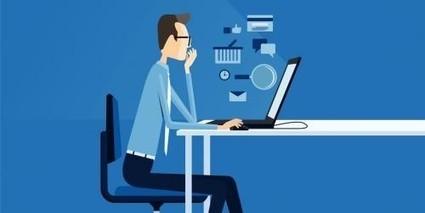 Quels salaires pour les métiers du Web en 2015 ? – Entreprendre.fr   Orangeade   Scoop.it