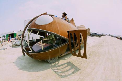 Burning Man 2013 | Remembering tomorrow | Scoop.it