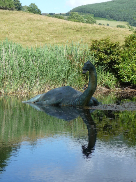 Why are we still searching for the Loch Ness monster? | Conformable Contacts | Scoop.it