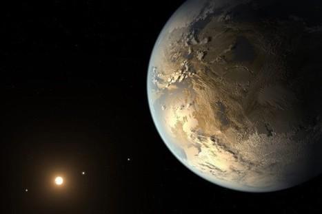 Le Canada à la recherche de vie extraterrestre | Astronomie et espace | The Blog's Revue by OlivierSC | Scoop.it