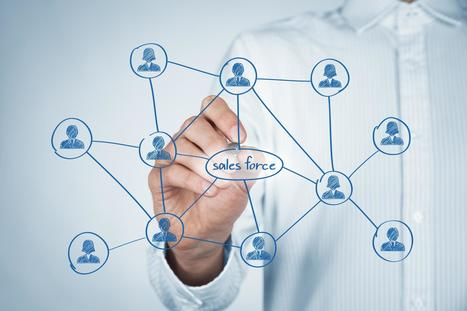 Building A Sales Team, Part I: Hiring   SmartRecruiters Blog   Business Industry   Scoop.it
