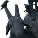 A Reinterpretation of the Bremen Town Musicians | 3D Printing and Fabbing | Scoop.it