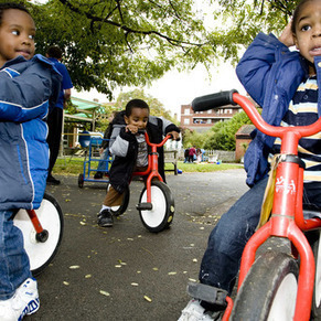 Backing sought for national body to champion play | Early Childhood Studies | Scoop.it
