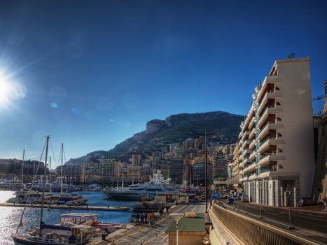 A Brief Introduction to the History of Monaco - YourAmazingPlaces.com | Luxury Real Estate | Scoop.it