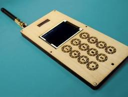 Making your own phone is easier than you might think - tech - 21 March 2013 - New Scientist | oooZooo | Scoop.it