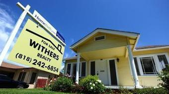 Cash purchases of California homes hit record in 2012 | Around Los Angeles | Scoop.it