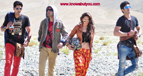 Download Fugly Movie Official Trailer | KnowAbutYou | KnowAbutYou | Scoop.it