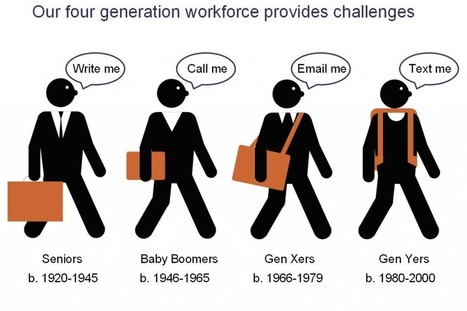 Serving the Next Generation Workforce   TRENDS IN HIGHER EDUCATION   Scoop.it